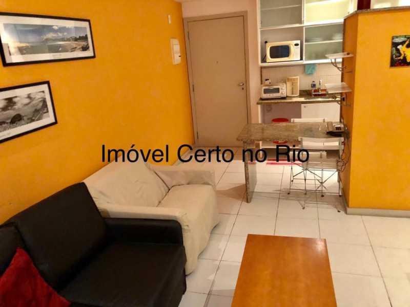 12 - Flat à venda Rua Domingos Ferreira,Copacabana, Rio de Janeiro - R$ 750.000 - ICFL10002 - 13