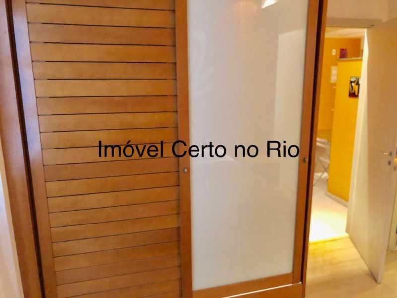 13 - Flat à venda Rua Domingos Ferreira,Copacabana, Rio de Janeiro - R$ 750.000 - ICFL10002 - 14