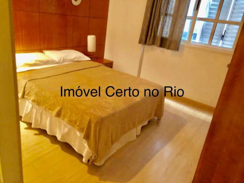 15 - Flat à venda Rua Domingos Ferreira,Copacabana, Rio de Janeiro - R$ 750.000 - ICFL10002 - 16