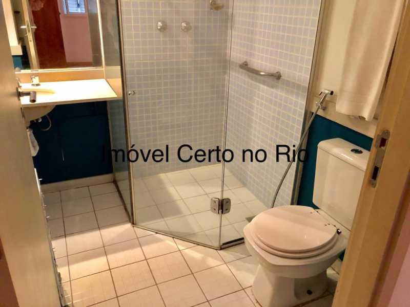 16 - Flat à venda Rua Domingos Ferreira,Copacabana, Rio de Janeiro - R$ 750.000 - ICFL10002 - 17