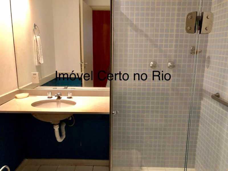 17 - Flat à venda Rua Domingos Ferreira,Copacabana, Rio de Janeiro - R$ 750.000 - ICFL10002 - 18