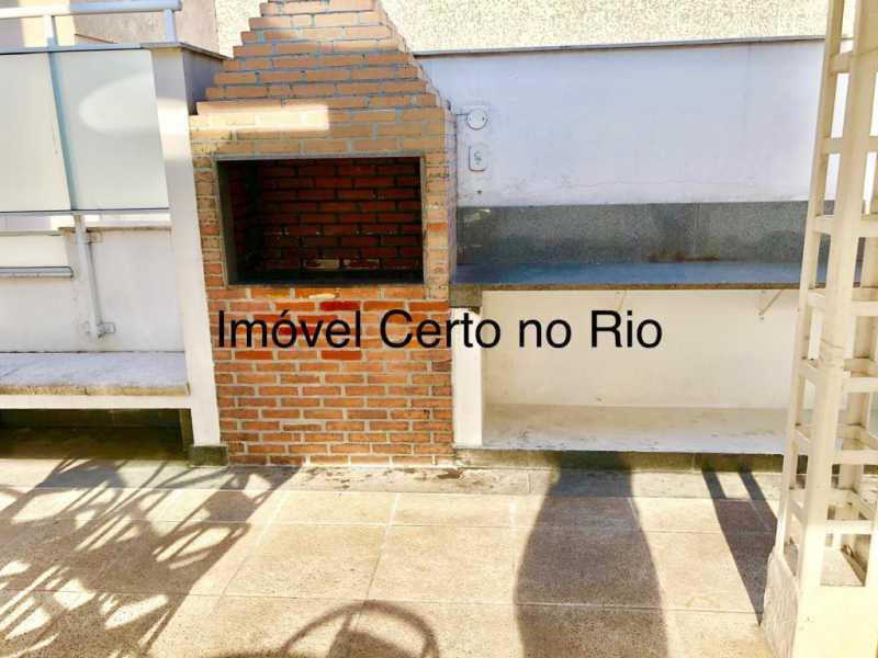 18 - Flat à venda Rua Domingos Ferreira,Copacabana, Rio de Janeiro - R$ 750.000 - ICFL10002 - 19