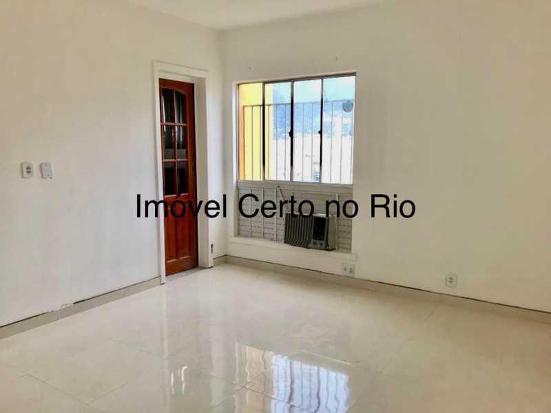 02 - Apartamento à venda Rua Barão de São Francisco,Andaraí, Rio de Janeiro - R$ 260.000 - ICAP10018 - 3