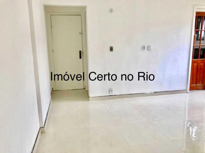 03 - Apartamento à venda Rua Barão de São Francisco,Andaraí, Rio de Janeiro - R$ 260.000 - ICAP10018 - 4