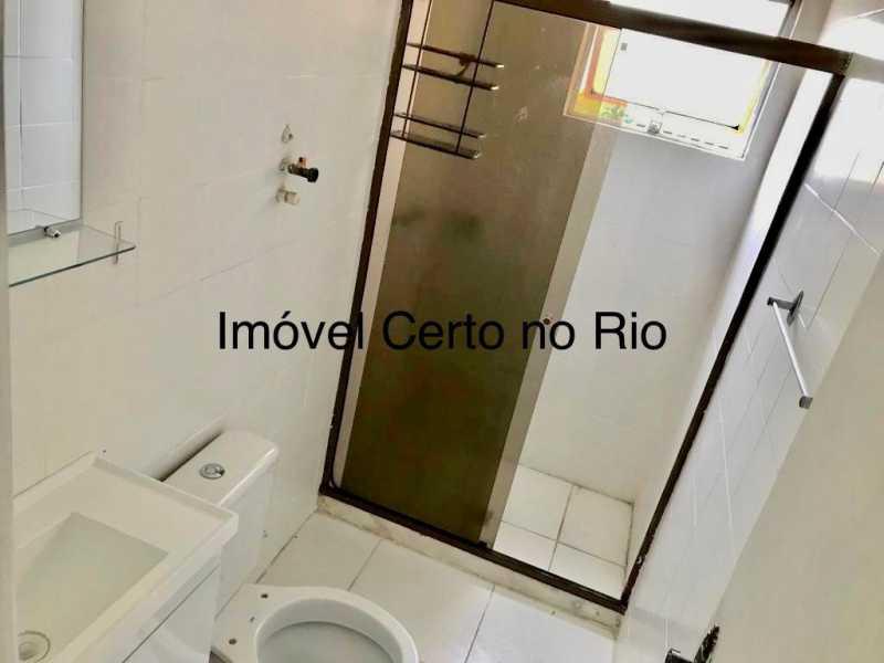 09 - Apartamento à venda Rua Barão de São Francisco,Andaraí, Rio de Janeiro - R$ 260.000 - ICAP10018 - 10