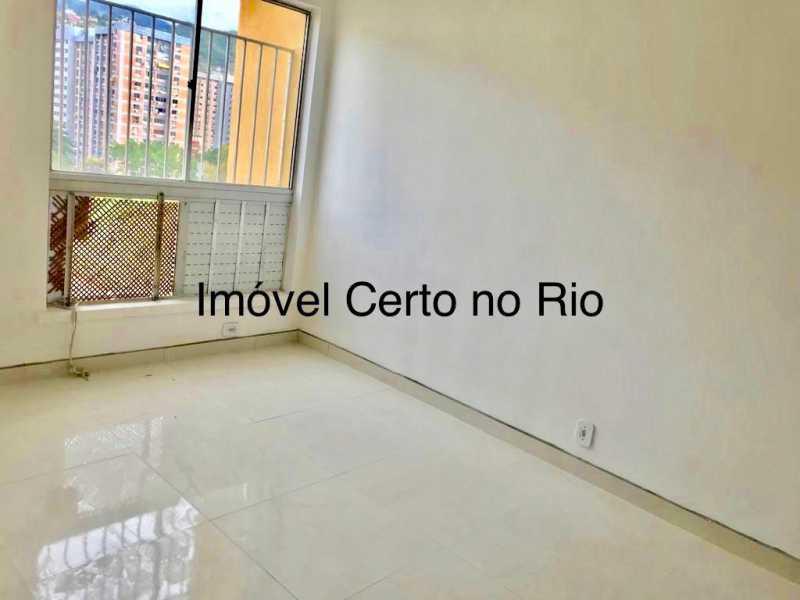 11 - Apartamento à venda Rua Barão de São Francisco,Andaraí, Rio de Janeiro - R$ 260.000 - ICAP10018 - 12