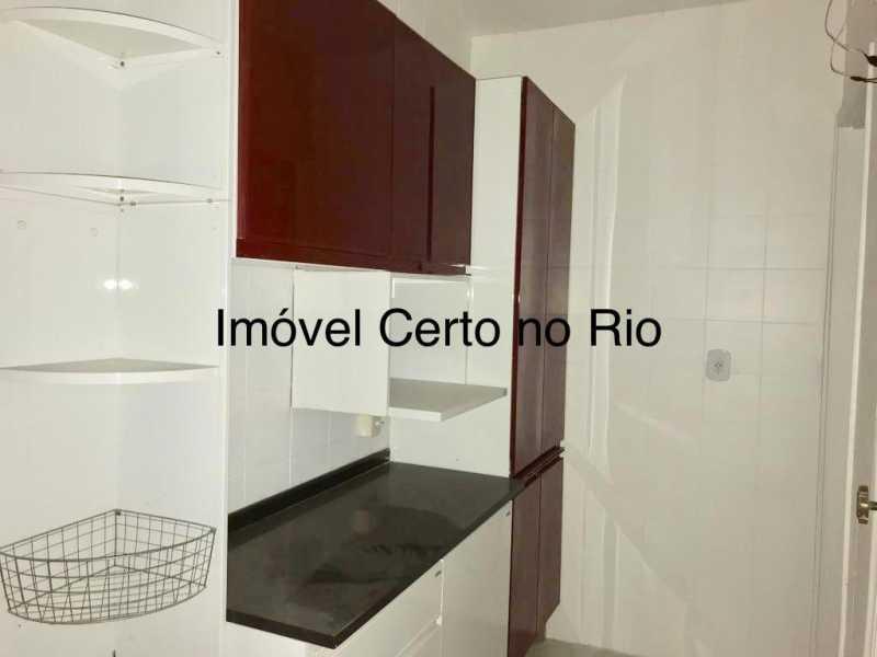 16 - Apartamento à venda Rua Barão de São Francisco,Andaraí, Rio de Janeiro - R$ 260.000 - ICAP10018 - 17