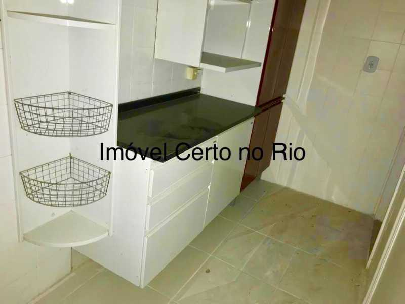 17 - Apartamento à venda Rua Barão de São Francisco,Andaraí, Rio de Janeiro - R$ 260.000 - ICAP10018 - 18
