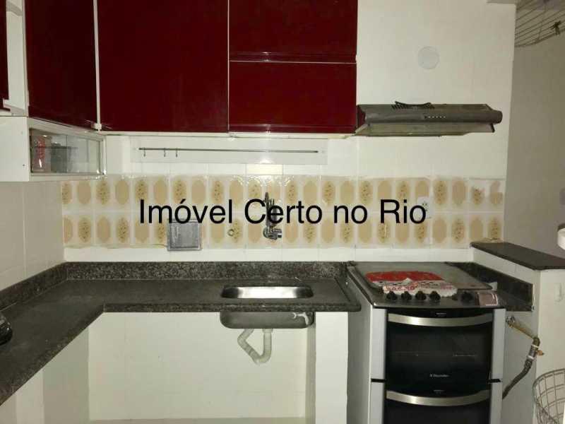 18 - Apartamento à venda Rua Barão de São Francisco,Andaraí, Rio de Janeiro - R$ 260.000 - ICAP10018 - 19