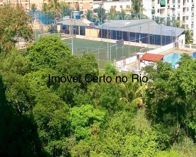 20 - Apartamento à venda Rua Barão de São Francisco,Andaraí, Rio de Janeiro - R$ 260.000 - ICAP10018 - 21