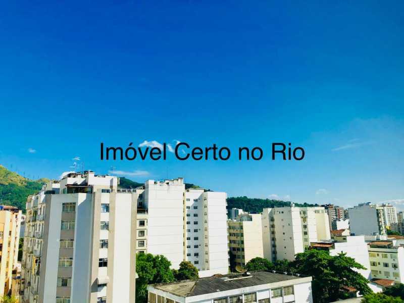 01 - Apartamento à venda Rua José Vicente,Grajaú, Rio de Janeiro - R$ 540.000 - ICAP20057 - 1
