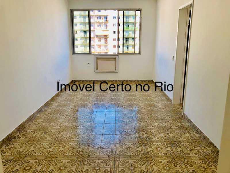 02 - Apartamento à venda Rua José Vicente,Grajaú, Rio de Janeiro - R$ 540.000 - ICAP20057 - 3