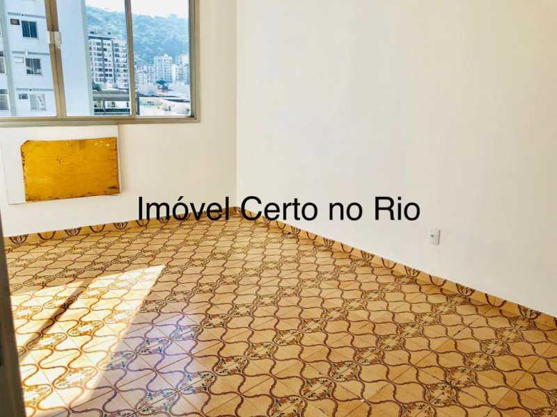 05 - Apartamento à venda Rua José Vicente,Grajaú, Rio de Janeiro - R$ 540.000 - ICAP20057 - 6