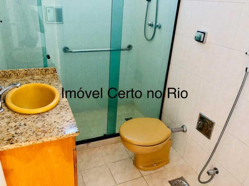 07 - Apartamento à venda Rua José Vicente,Grajaú, Rio de Janeiro - R$ 540.000 - ICAP20057 - 8