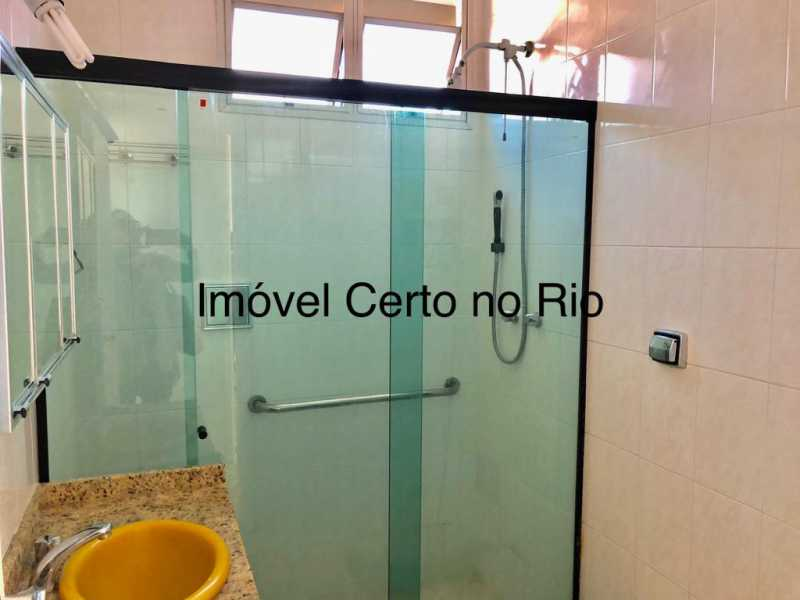 08 - Apartamento à venda Rua José Vicente,Grajaú, Rio de Janeiro - R$ 540.000 - ICAP20057 - 9