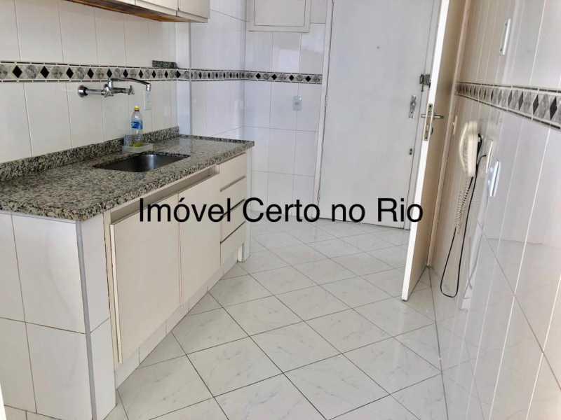 12 - Apartamento à venda Rua José Vicente,Grajaú, Rio de Janeiro - R$ 540.000 - ICAP20057 - 13