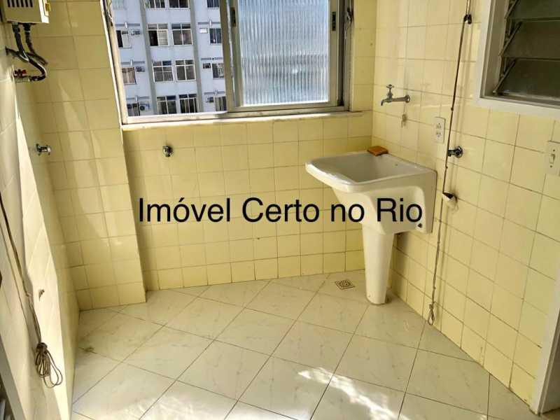 13 - Apartamento à venda Rua José Vicente,Grajaú, Rio de Janeiro - R$ 540.000 - ICAP20057 - 14