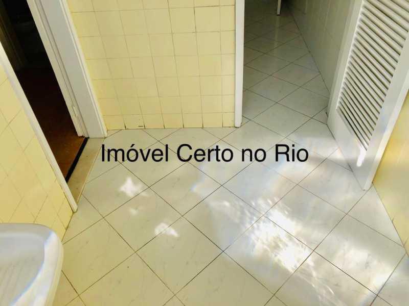 14 - Apartamento à venda Rua José Vicente,Grajaú, Rio de Janeiro - R$ 540.000 - ICAP20057 - 15