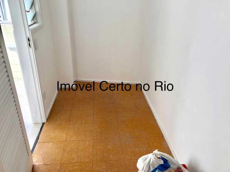 15 - Apartamento à venda Rua José Vicente,Grajaú, Rio de Janeiro - R$ 540.000 - ICAP20057 - 16