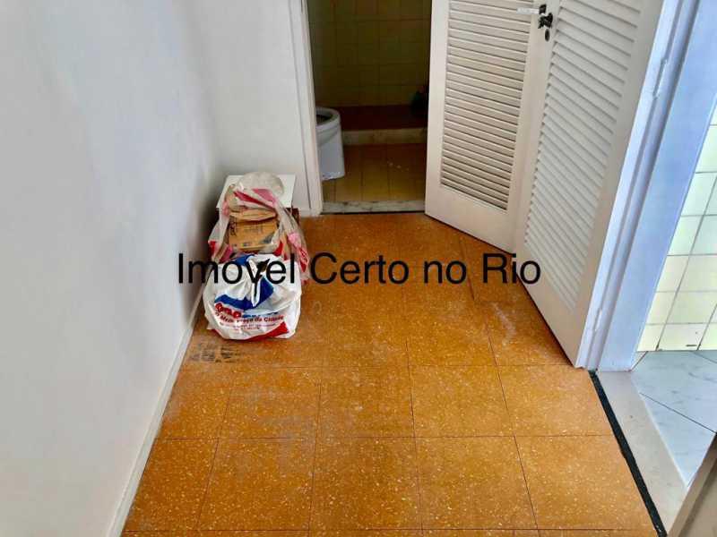 16 - Apartamento à venda Rua José Vicente,Grajaú, Rio de Janeiro - R$ 540.000 - ICAP20057 - 17