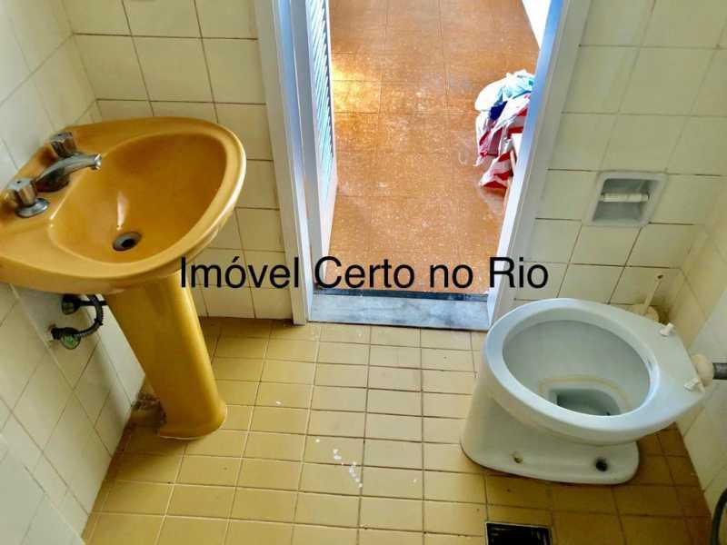 17 - Apartamento à venda Rua José Vicente,Grajaú, Rio de Janeiro - R$ 540.000 - ICAP20057 - 18