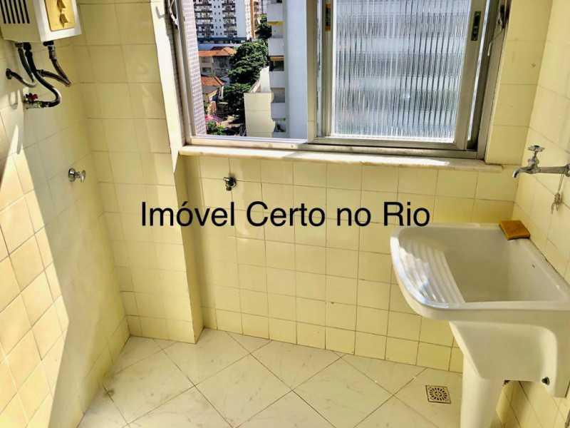 18 - Apartamento à venda Rua José Vicente,Grajaú, Rio de Janeiro - R$ 540.000 - ICAP20057 - 19