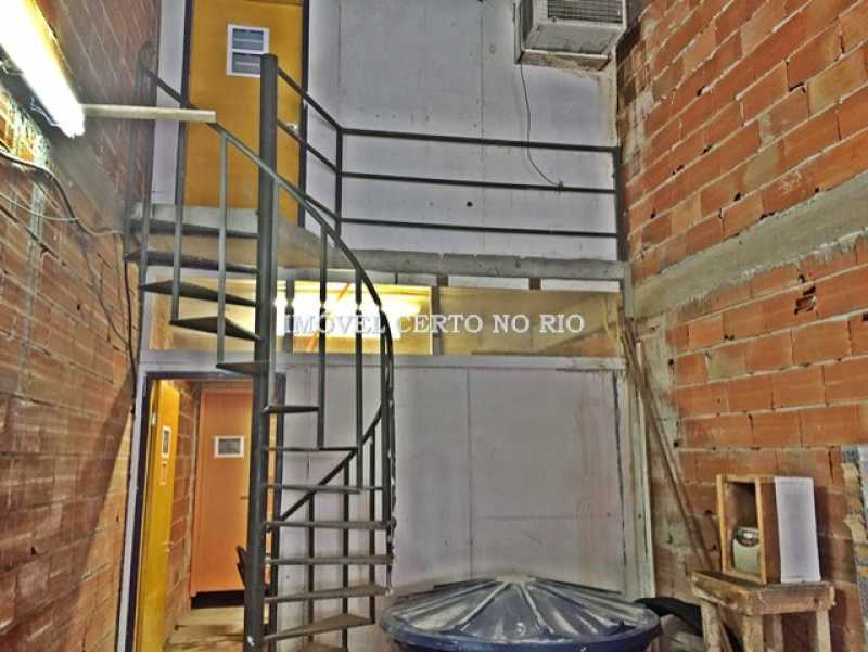 03 - Loja 70m² para alugar Rua Mariz e Barros,Tijuca, Rio de Janeiro - R$ 8.000 - ICLJ00001 - 4