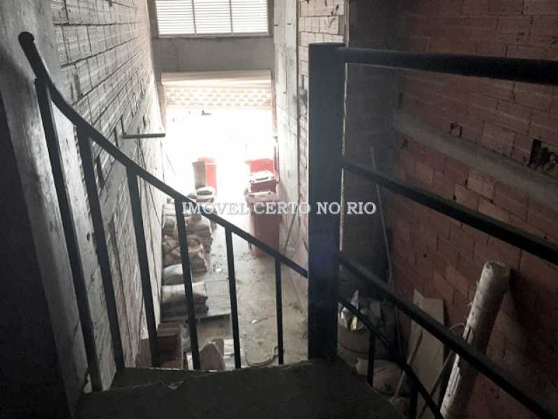 06 - Loja 70m² para alugar Rua Mariz e Barros,Tijuca, Rio de Janeiro - R$ 8.000 - ICLJ00001 - 7