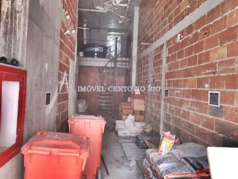 07 - Loja 70m² para alugar Rua Mariz e Barros,Tijuca, Rio de Janeiro - R$ 8.000 - ICLJ00001 - 8