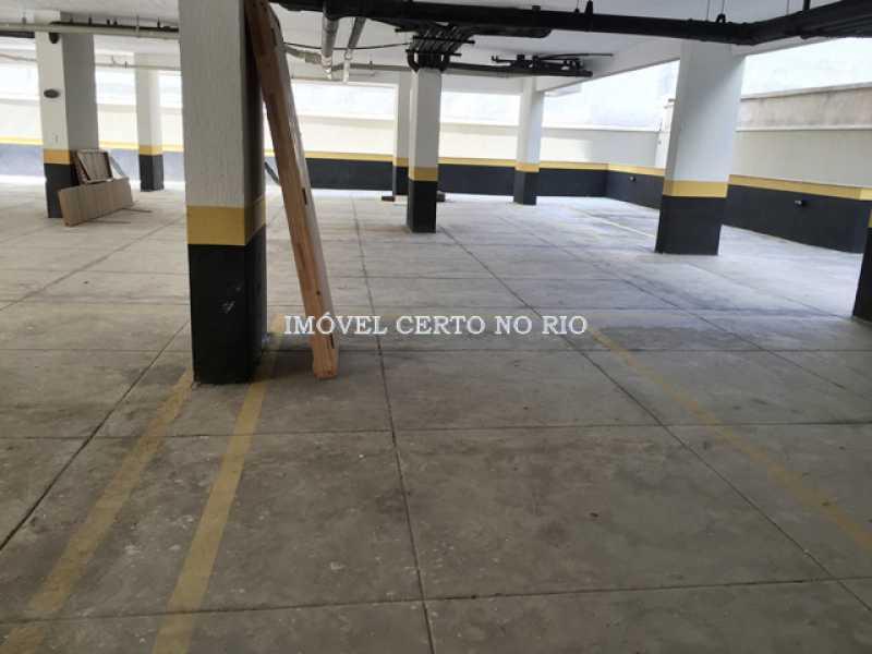19 - Loja 70m² para alugar Rua Mariz e Barros,Tijuca, Rio de Janeiro - R$ 8.000 - ICLJ00001 - 20