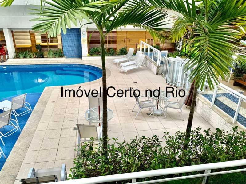 01 - Apartamento 3 quartos para alugar Tijuca, Rio de Janeiro - R$ 3.100 - ICAP30041 - 1