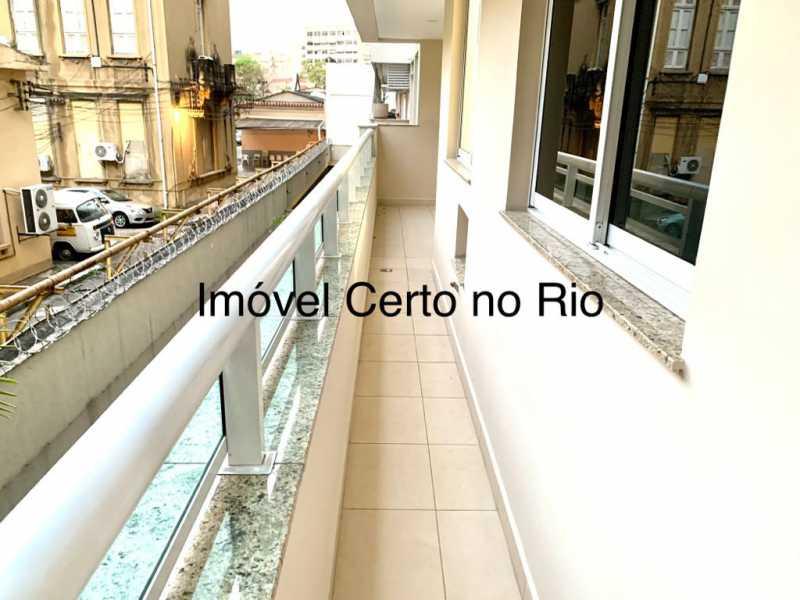 03 - Apartamento 3 quartos para alugar Tijuca, Rio de Janeiro - R$ 3.100 - ICAP30041 - 4