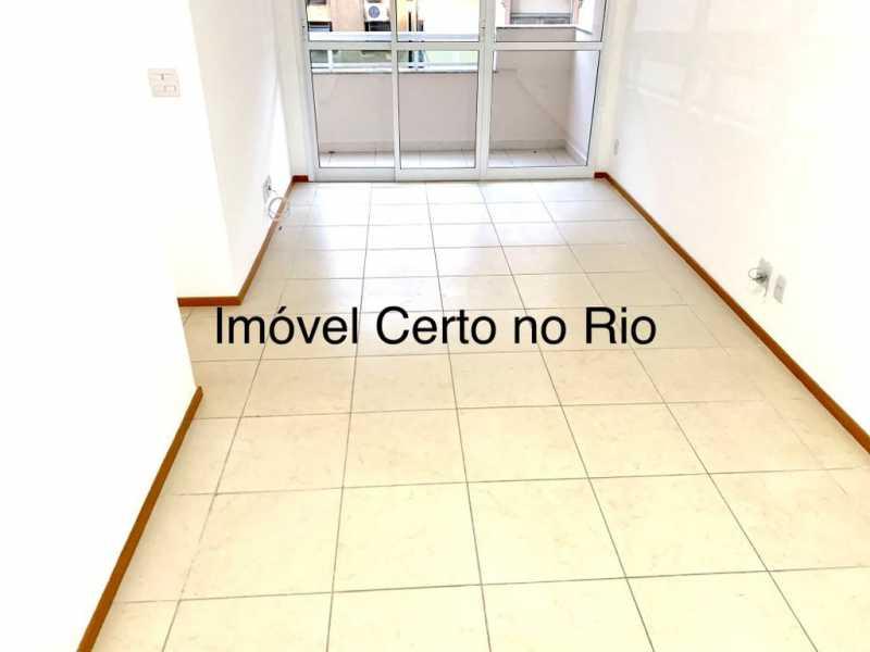 04 - Apartamento 3 quartos para alugar Tijuca, Rio de Janeiro - R$ 3.100 - ICAP30041 - 5