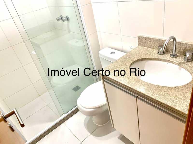 07 - Apartamento 3 quartos para alugar Tijuca, Rio de Janeiro - R$ 3.100 - ICAP30041 - 8