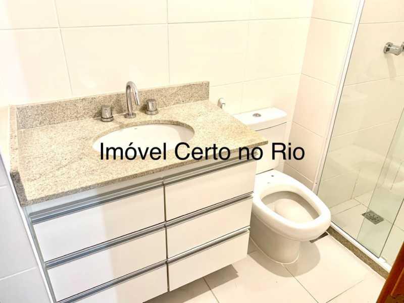 13 - Apartamento 3 quartos para alugar Tijuca, Rio de Janeiro - R$ 3.100 - ICAP30041 - 14