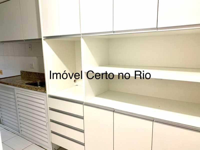 15 - Apartamento 3 quartos para alugar Tijuca, Rio de Janeiro - R$ 3.100 - ICAP30041 - 16