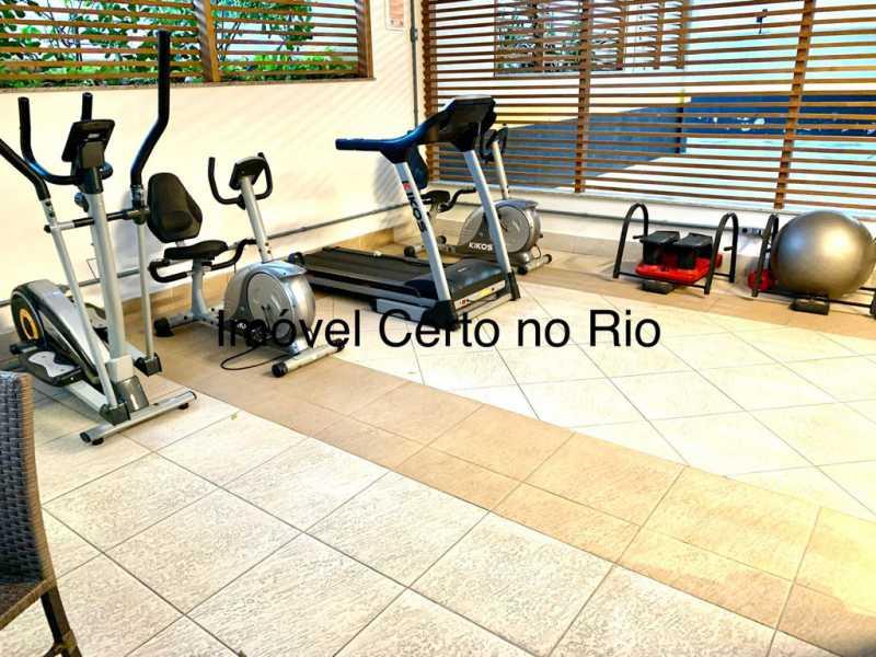 19 - Apartamento 3 quartos para alugar Tijuca, Rio de Janeiro - R$ 3.100 - ICAP30041 - 20