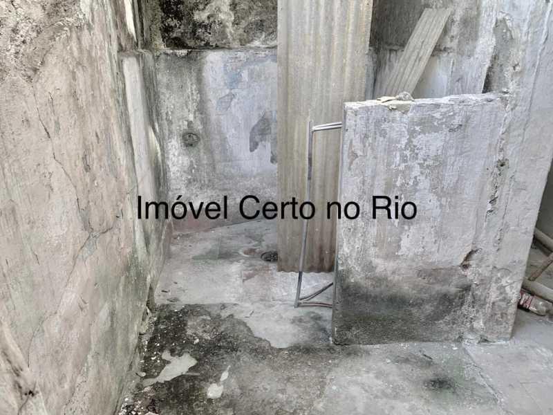 04 - Terreno Fração à venda Travessa Doutor Araújo,Praça da Bandeira, Rio de Janeiro - R$ 1.300.000 - ICFR00001 - 5
