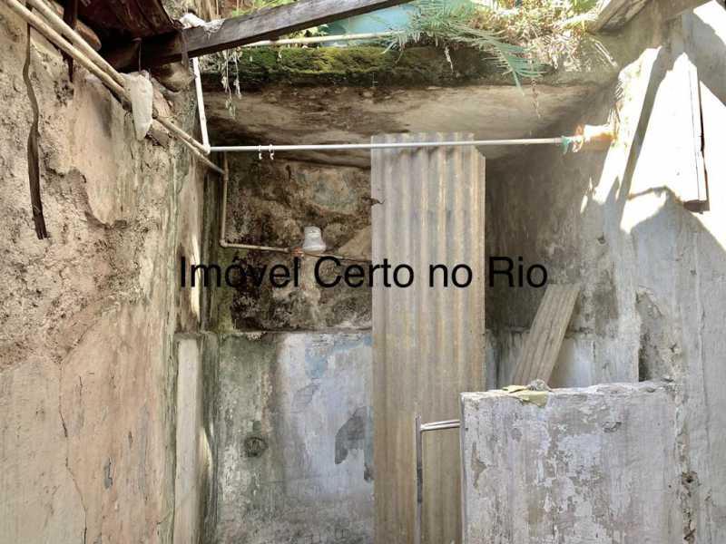 05 - Terreno Fração à venda Travessa Doutor Araújo,Praça da Bandeira, Rio de Janeiro - R$ 1.300.000 - ICFR00001 - 6