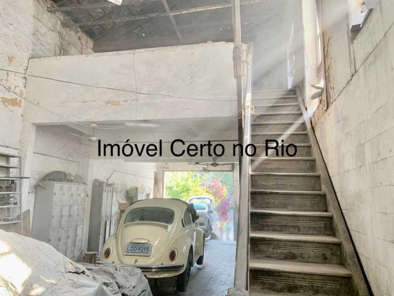 07 - Terreno Fração à venda Travessa Doutor Araújo,Praça da Bandeira, Rio de Janeiro - R$ 1.300.000 - ICFR00001 - 8