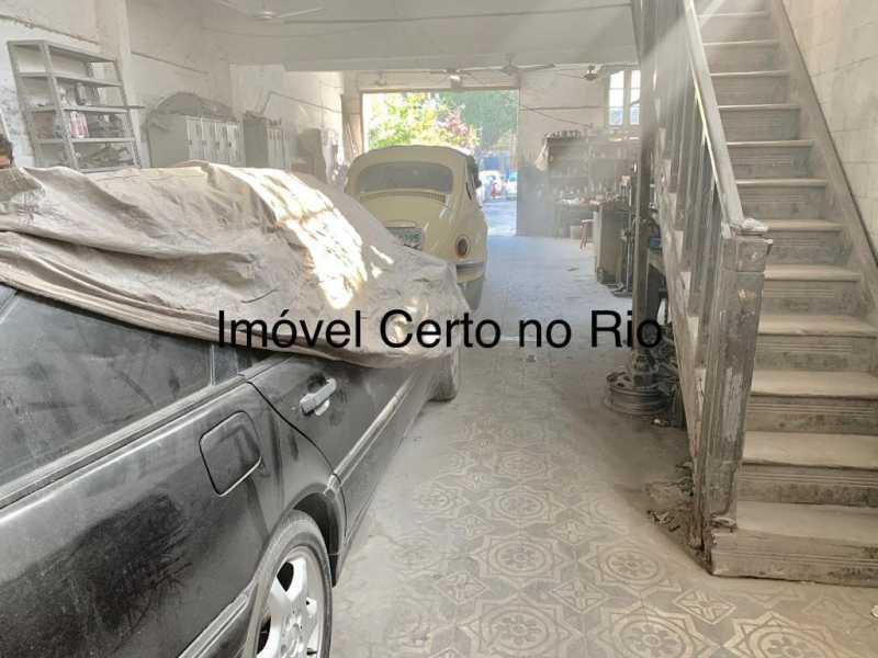 08 - Terreno Fração à venda Travessa Doutor Araújo,Praça da Bandeira, Rio de Janeiro - R$ 1.300.000 - ICFR00001 - 9