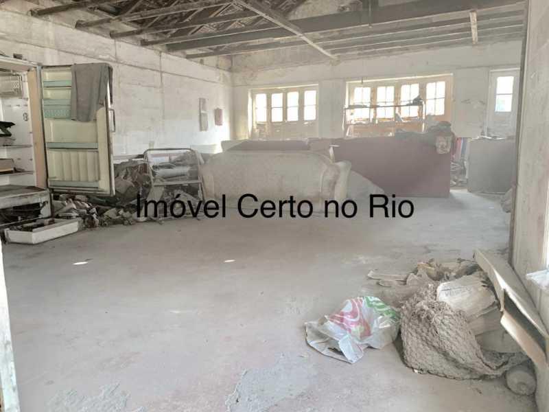 09 - Terreno Fração à venda Travessa Doutor Araújo,Praça da Bandeira, Rio de Janeiro - R$ 1.300.000 - ICFR00001 - 10