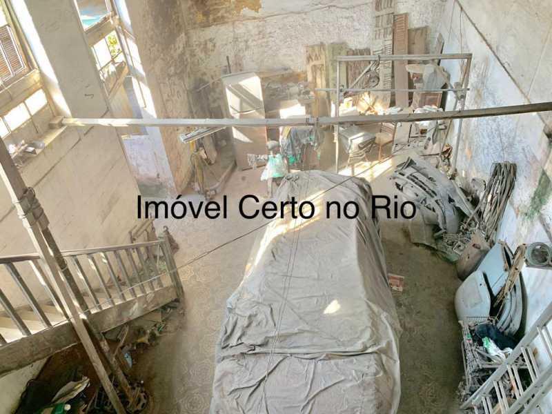 13 - Terreno Fração à venda Travessa Doutor Araújo,Praça da Bandeira, Rio de Janeiro - R$ 1.300.000 - ICFR00001 - 14