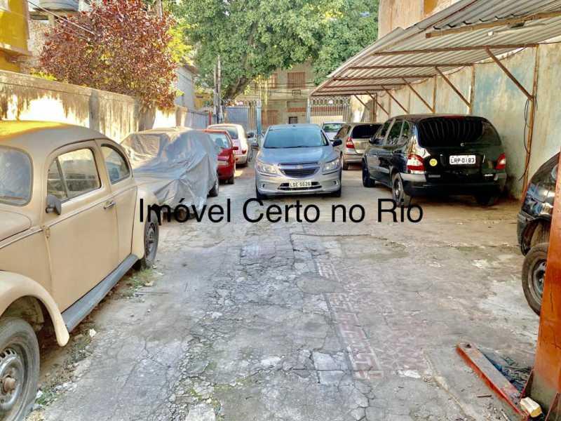 19 - Terreno Fração à venda Travessa Doutor Araújo,Praça da Bandeira, Rio de Janeiro - R$ 1.300.000 - ICFR00001 - 20