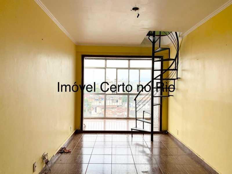 03 - Cobertura à venda Rua Brigadeiro João Manuel,Tanque, Rio de Janeiro - R$ 420.000 - ICCO30007 - 4