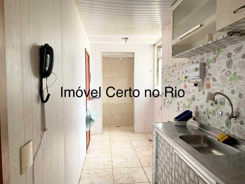 04 - Cobertura à venda Rua Brigadeiro João Manuel,Tanque, Rio de Janeiro - R$ 420.000 - ICCO30007 - 5
