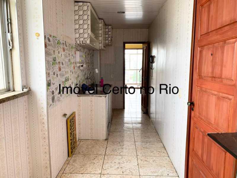 05 - Cobertura à venda Rua Brigadeiro João Manuel,Tanque, Rio de Janeiro - R$ 420.000 - ICCO30007 - 6