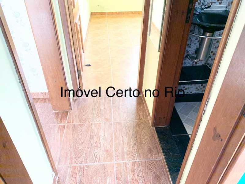 06 - Cobertura à venda Rua Brigadeiro João Manuel,Tanque, Rio de Janeiro - R$ 420.000 - ICCO30007 - 7