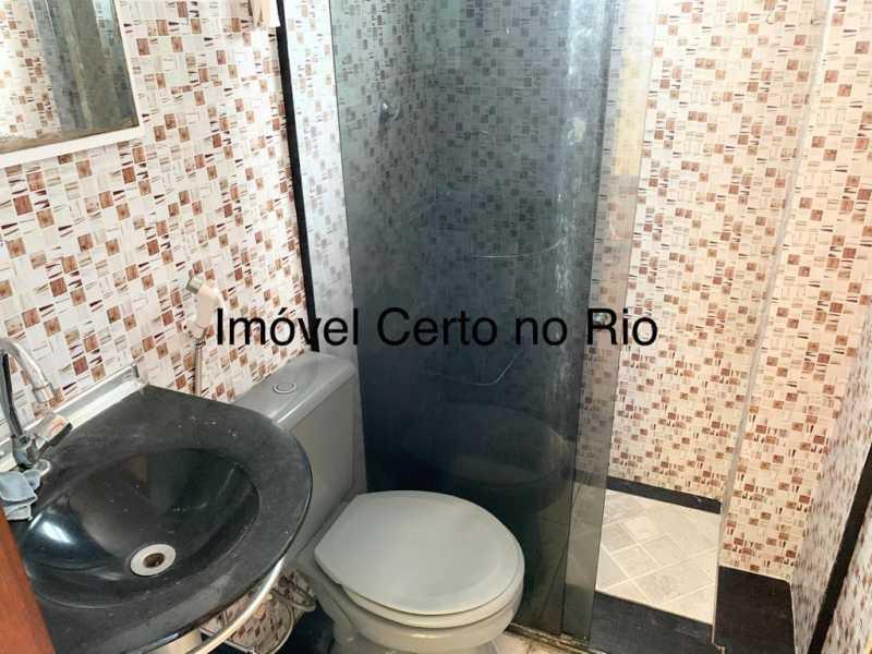07 - Cobertura à venda Rua Brigadeiro João Manuel,Tanque, Rio de Janeiro - R$ 420.000 - ICCO30007 - 8