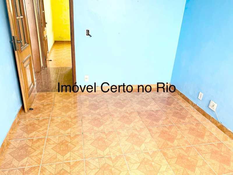 08 - Cobertura à venda Rua Brigadeiro João Manuel,Tanque, Rio de Janeiro - R$ 420.000 - ICCO30007 - 9